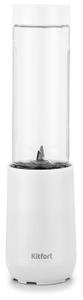 Блендер стационарный Kitfort KT-3014-1 Shake & Take белый