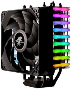 Кулер для процессора Enermax [LPANL12-MS]