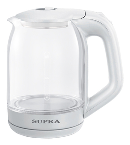 Чайник электрический Supra KES-1893 белый