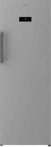 Морозильный шкаф BEKO RFNK290E23S серый