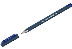 """Ручка шариковая Berlingo """"Ultra X2"""", синяя, 0,7, игольчатый стержень"""
