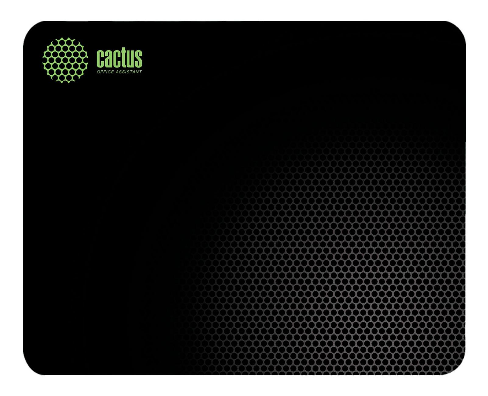 Коврик для мыши Cactus CS-MP-D02M