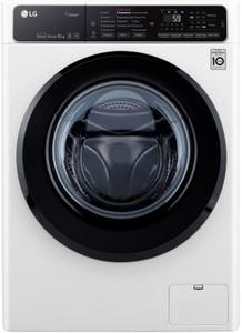 Стиральная машина LG F4H5VS6W белый