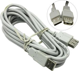 Удлинитель USB 2.0 A -> A Hama 30618 3 метра