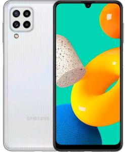 Смартфон Samsung Galaxy M32 128 Гб белый