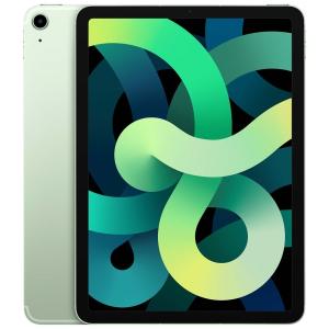 "Планшет Apple iPad Air 2020 Wi-Fi Cell 10,9"" 256 Гб зеленый"