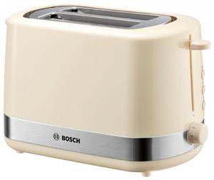 Тостер Bosch TAT7407 бежевый