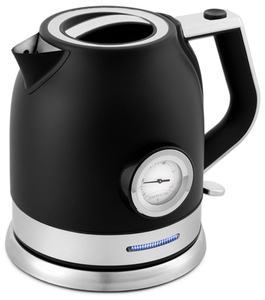 Чайник электрический Kitfort КТ-692-1 серебристый