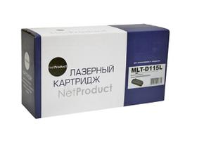 Картридж NetProduct N-MLT-D115L