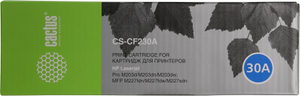 Картридж Cactus CS-CF230A