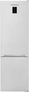 Холодильник Schaub Lorenz SLUS379W4E белый