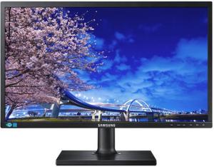 """Монитор Samsung S24E650PL 23,6"""" черный"""
