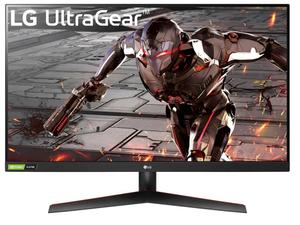 """Монитор LG Gaming [32GN550-B] 31,5"""" черный"""