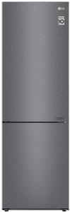 Холодильник LG GA-B459CLCL серый