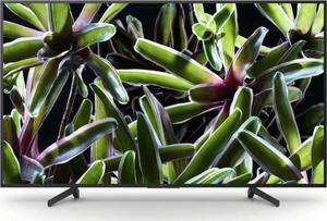 """Телевизор Sony KD65XG7096BR2 65"""" (165 см) черный"""