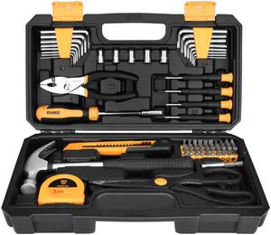 Набор инструментов Deko PRO DKMT62