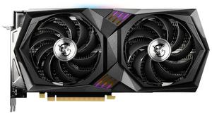 Видеокарта MSI GeForce RTX 3060 GAMING X 12 Гб
