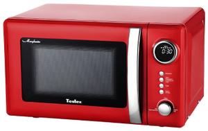 Микроволновая печь TESLER ME-2055 красный
