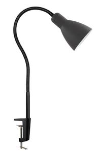 Светильник настольный на стребцине Artstyle HT-701B (E27 60W max) black