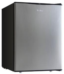 Холодильник TESLER RC-73 серый
