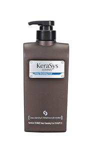 Шампунь для волос Освежающий 550мл KeraSys