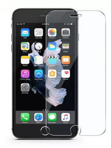 Защитное стекло MOCOLL полноразмерное 2.5D для iPhone 6,1' Прозрачное (Серия Storm)