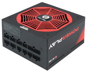 Блок питания Chieftec CHIEFTRONIC PowerPlay [GPU-850FC] 850 Вт
