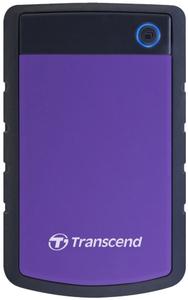 Внешний HDD накопитель Transcend StoreJet 25H3P [TS4TSJ25H3P] 4 Тб