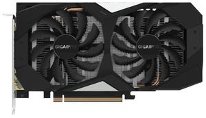 Видеокарта GIGABYTE GeForce GTX 1660 Ti [GV-N166TOC-6GD] 6 Гб