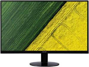 """Монитор Acer SA270Bbmipux [UM.HS0EE.B01] 27"""" черный"""