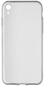 Чехол накладка Alwio для Apple iPhone XR прозрачный