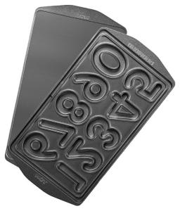 Панель для мультипекаря REDMOND RAMB-28 (Цифры) (Черный)
