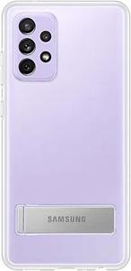 Чехол накладка Samsung для Samsung Galaxy A72 прозрачный