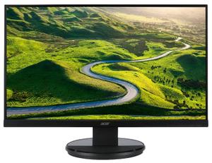 """Монитор Acer K272HLEbd 27"""" черный"""