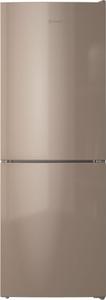 Холодильник Indesit ITR 4160 E бежевый