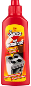 Чистящее средство для плит 250мл Золушка