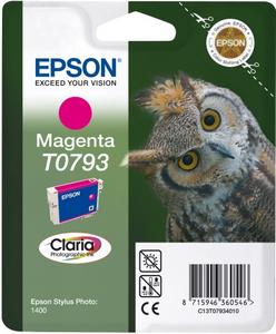 Картридж Epson C13T07934010