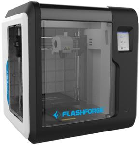 3D-принтер FlashForge Adventurer 3 черный/белый