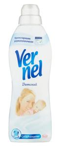 Кондиционер для белья детский 910мл. Vernel