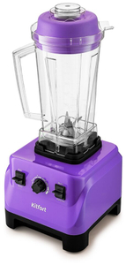 Блендер стационарный Kitfort KT-3022-1 фиолетовый