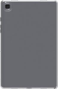 Чехол Samsung для Samsung Galaxy Tab A7 WITS Soft Cover Clear термопластичный полиуретан прозрачный