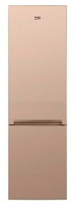 Холодильник Beko RCSK310M20SB бежевый