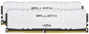 Оперативная память Crucial Ballistix [BL2K8G26C16U4W] 16 Гб DDR4