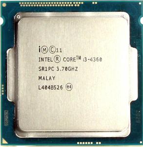 Процессор Intel Core I3-4360 OEM