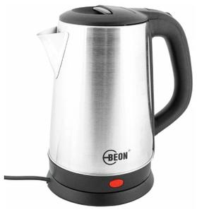 Чайник электрический Beon BN-3002 серебристый