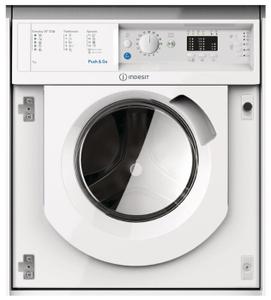 Встраиваемая стиральная машина Indesit BI WMIL 71252