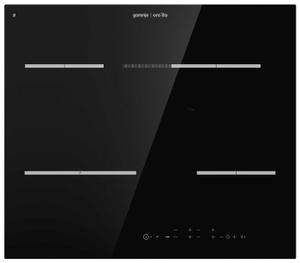 Электрическая варочная поверхность Gorenje ECT648ORAB черный