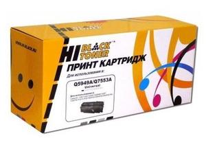 Картридж Hi-Black Q5949A/Q7553A