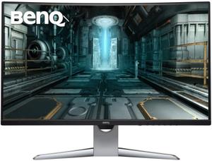 """Монитор BenQ EX3203R 31,5"""" серый"""