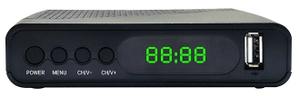 Цифровой TV-тюнер Hyundai H-DVB500